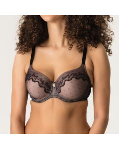 Prima Donna Twist Love mousse bh hartvorm