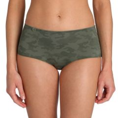 MJ-L'Aventure Tom-shorts-colonial green